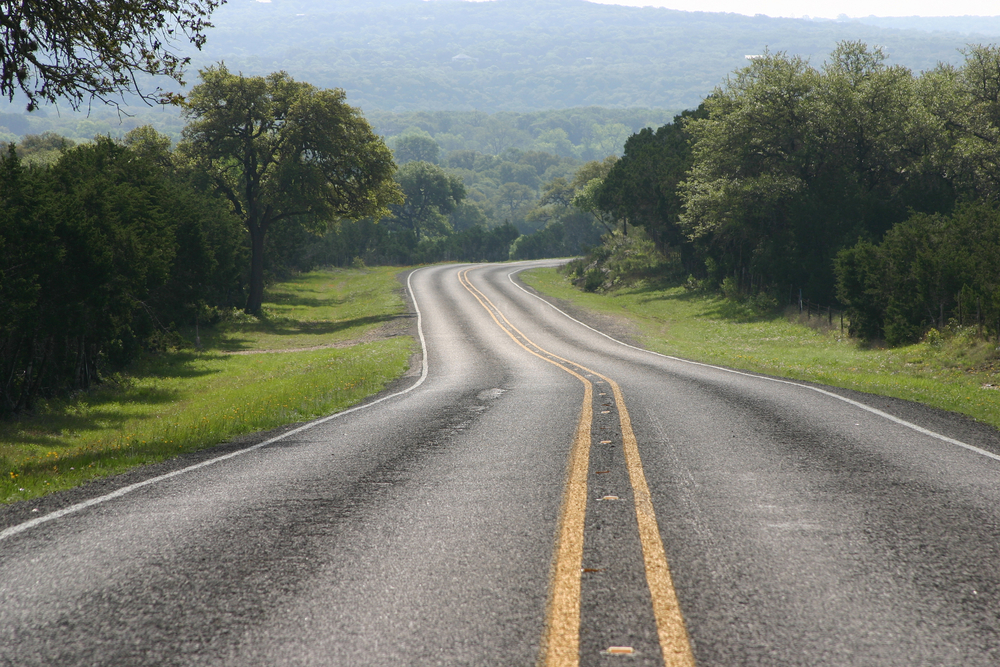 Texas Hill Country: The Best of Both Worlds