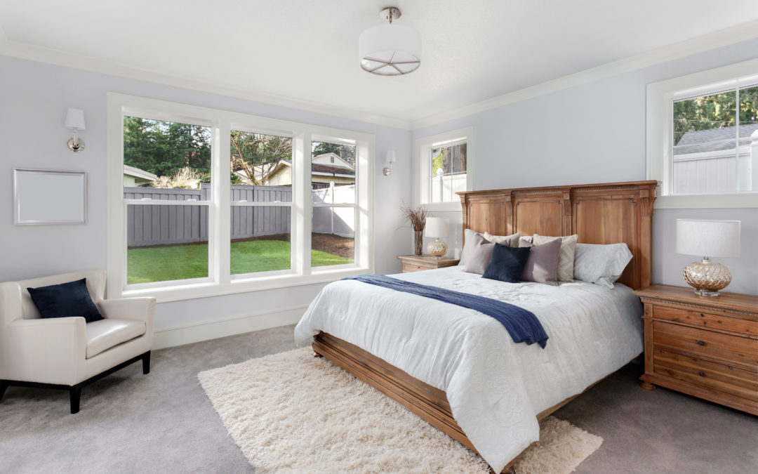 Which Master Bedroom Location is Right for You?